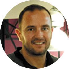 Franck Martinez Directeur général freeness