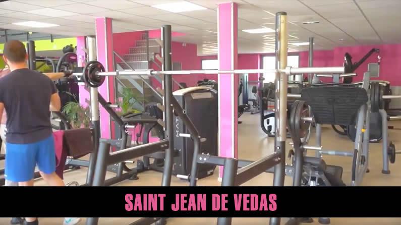 Freeness salle de fitness pas cher dans votre ville for Cash piscine st jean de vedas