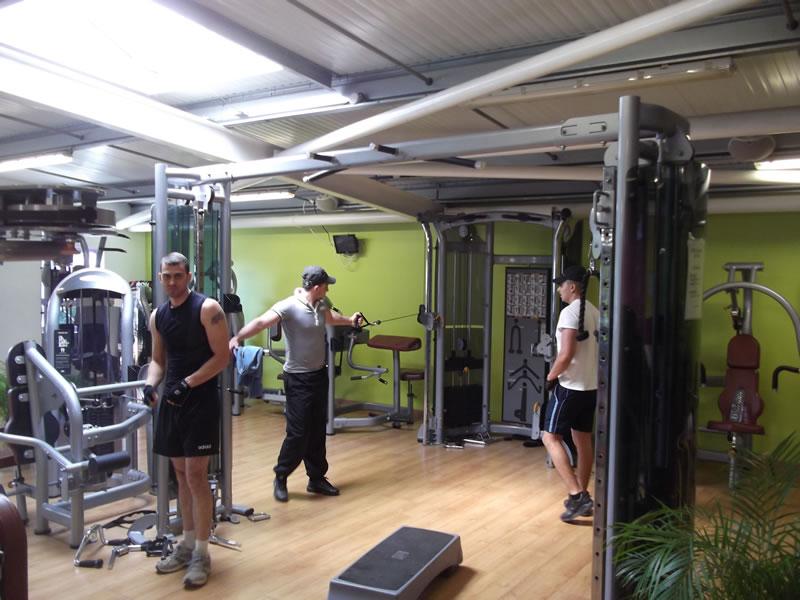 freeness d 233 couvrez notre salle de sport fitness 224 istres freeness la forme en toute libert 233