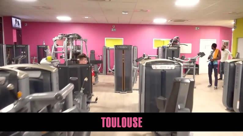 Freeness Salle De Fitness Pas Cher Dans Votre Ville