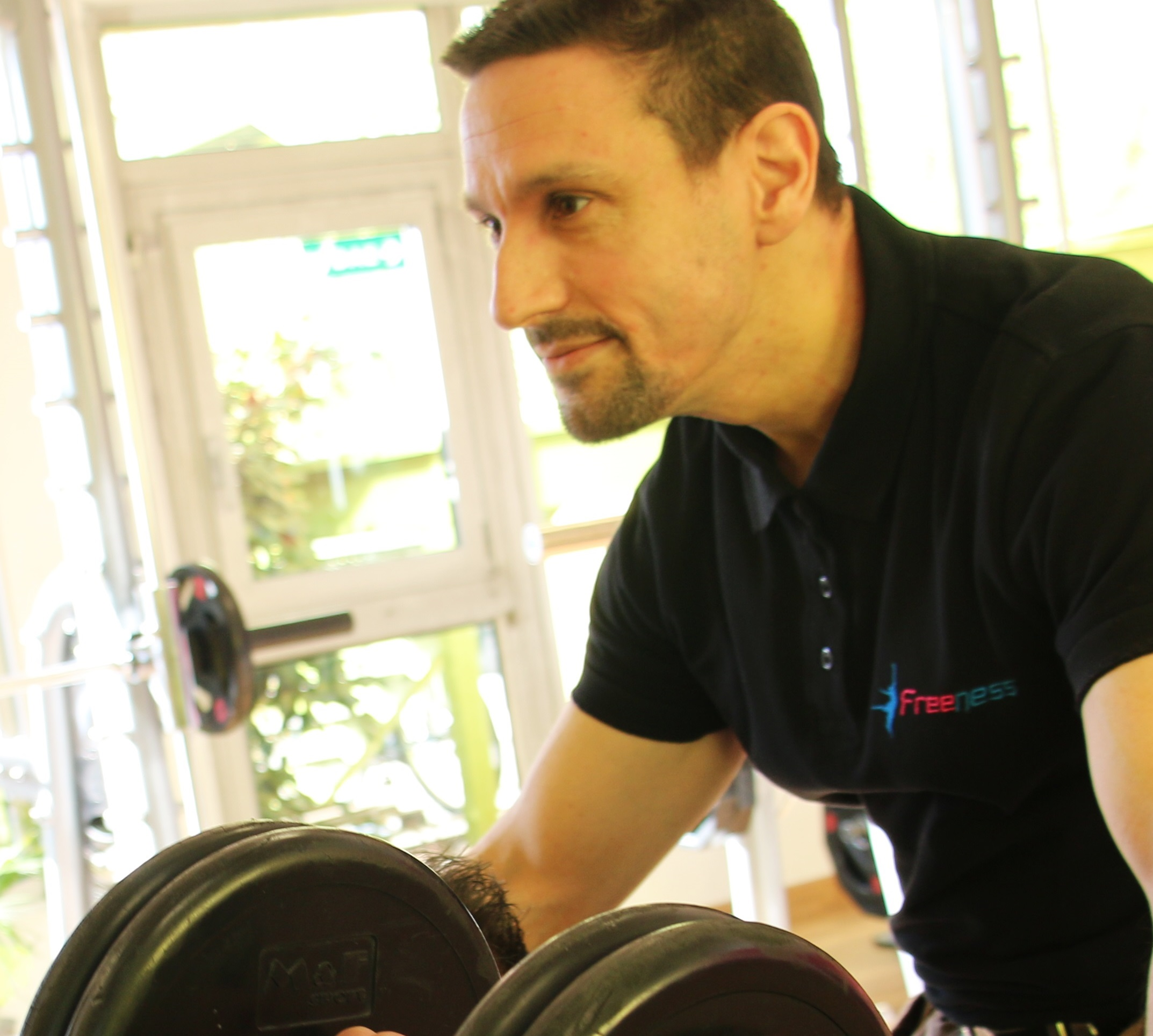 Club Fitness Clermont Ferrand Freeness Le Sport Sante