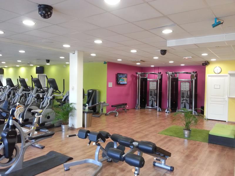 Club Fitness Bordeaux Freeness Createur D Energie